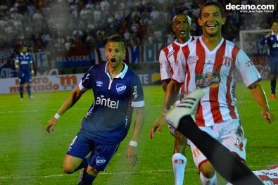 Villa Teresa vs Nacional - Cl. 2016